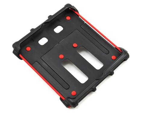 "Delta Mini 7"" Tablet Caddy/Holder for iPad Mini, Kindle, Nexus, Samsung (Black)"