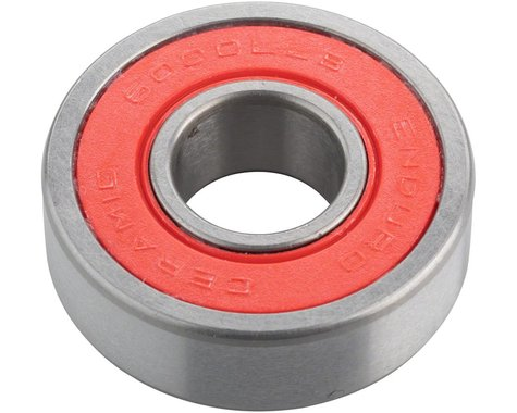Enduro ABI Ceramic Hybrid 6000 LLB Sealed Cartridge Bearing