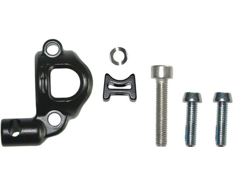 Formula Italy Right Rx Mixmaster Clamp And Screws