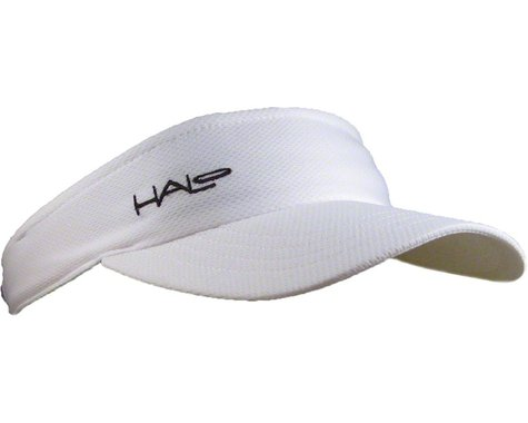 Halo Headband Sport Visor (White) (One Size)