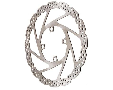 Hope Standard Disc Brake Rotor (4-Bolt) (1) (180mm)