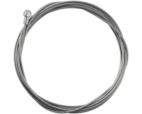 Jagwire Road Sport Brake Cable (Galvanized) (1.5 x 2000mm) (1)
