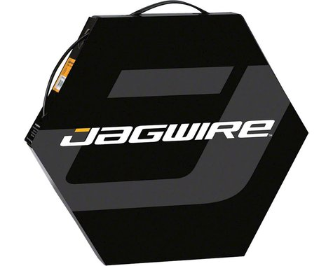 Jagwire Sport Brake Housing (Black) (5mm) (50m Roll)