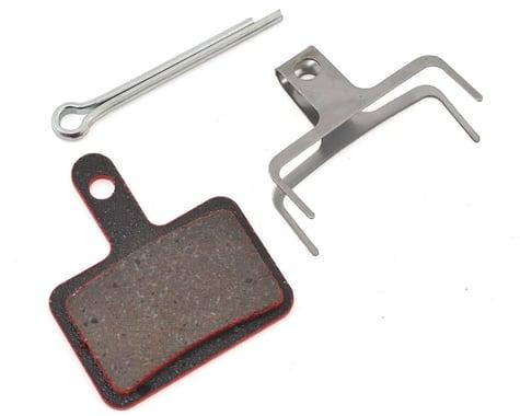 Jagwire Disc Brake Pads (Shimano Deore) (Semi-Metallic)