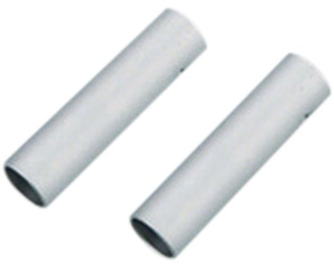 Jagwire Double-Ended Connecting/Junction Ferrule (10) (4mm)