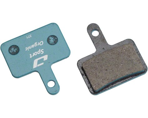 Jagwire Disc Brake Pads (Shimano, Tektro, TRP, Promax) (Organic)
