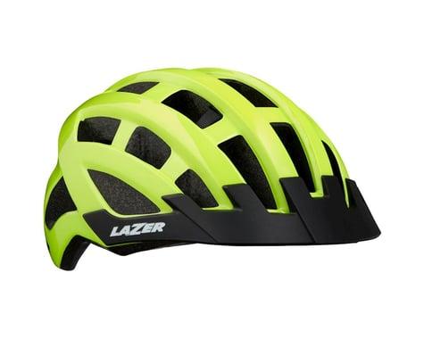 Lazer Compact Helmet (Flash Yellow)