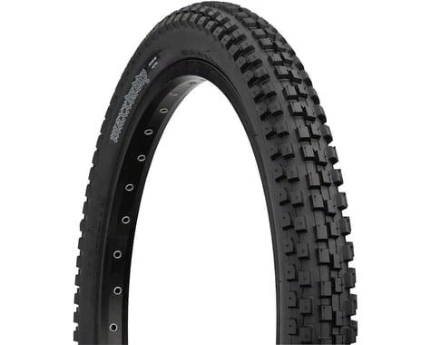 "Maxxis MaxxDaddy BMX Tire (Black (20"") (2.0"")"