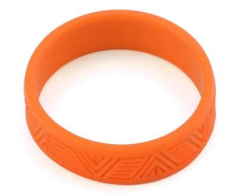 PNW Components Loam Dropper Silicone Band (Orange) (30.9/31.6mm)