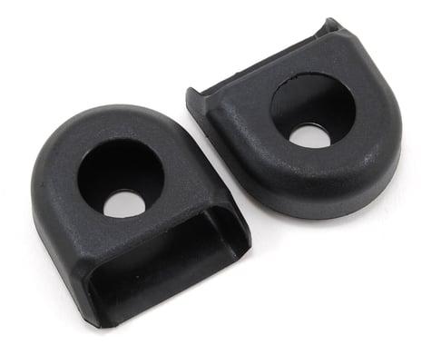 Race Face Crank Boots for Carbon Cranks (Black) (2)