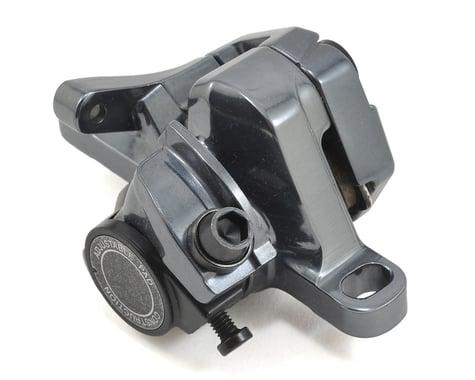 Shimano BR-CX77 Cyclocross Disc Brake Caliper (Grey)