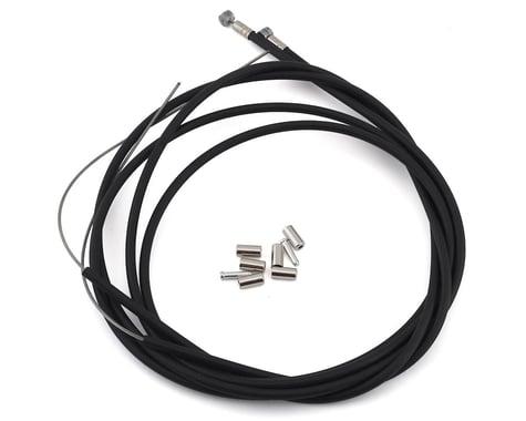 Shimano MTB Brake Cable Kit (Black) (Stainless) (1800/2000mm) (2)