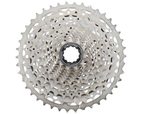 Shimano Deore M5100 11-Speed Cassette (11-42T)