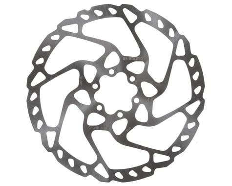 Shimano SLX/Deore RT66 Disc Brake Rotor (6-Bolt) (1)
