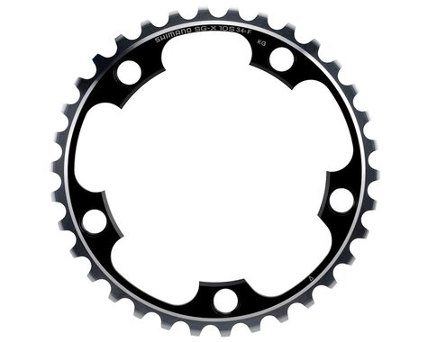 Shimano Dura-Ace 7950 Chainring (110mm BCD) (Offset N/A) (34T)