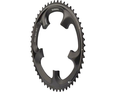 Shimano Ultegra 6700-G B-type Chainring (130mm BCD) (Offset N/A) (52T)