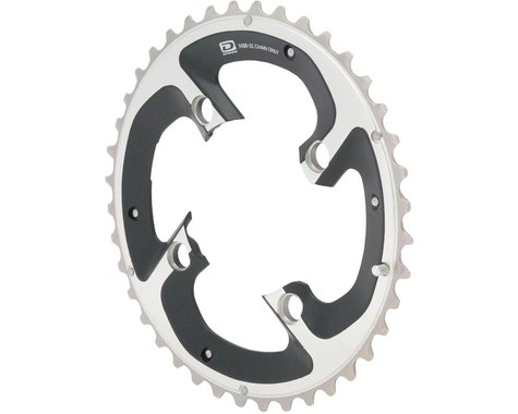 Shimano XTR M985 AG-type Outer Ring (88mm BCD) (Offset N/A) (40T)