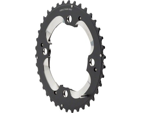 Shimano XT M785 AM-type Outer Chainring (104mm BCD) (Offset N/A) (38T)