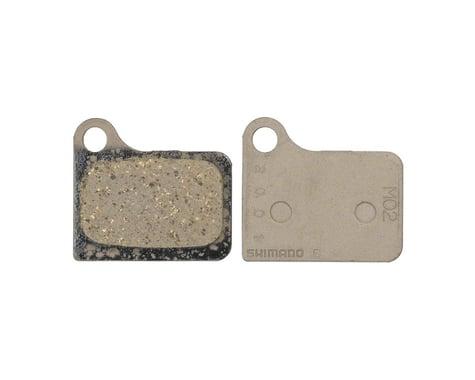 Shimano M02 Disc Brake Pads (Deore) (Resin)