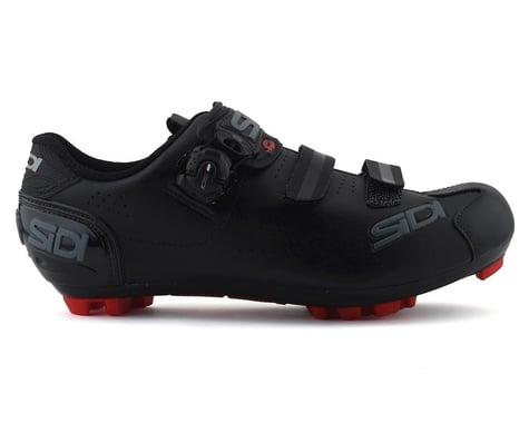 Sidi Trace 2 Mega Mountain Shoes (Black) (41)