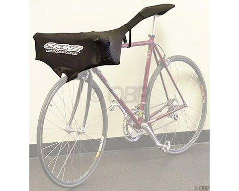 Skinz Road Bike Protector (For Bikes on Wheel Attached Rack)