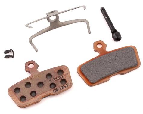 SRAM Disc Brake Pads - Sintered/Steel (Powerful) - Code 2011+/ Guide RE