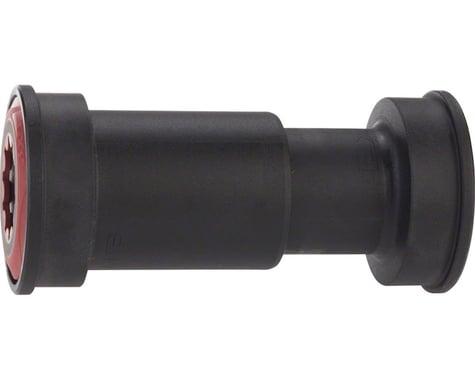 SRAM Truvativ PressFit GXP Fat Bike Bottom Bracket (Black) (BB121/PF41)