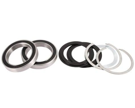 SRAM Ceramic Direct Fit Bottom Bracket (Black) (BB30/BBRight)