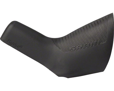 SRAM Red/Force/Rival S700 Hydraulic Brake Lever Hood Covers (Black) (Pair)