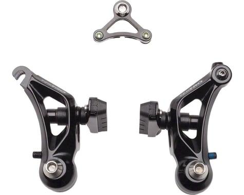 Tektro CR710 Cantilever Brake (Front or Rear) (Black)
