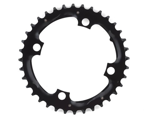 Truvativ Trushift Steel 3x Chainring (Middle Ring) (104mm BCD) (Offset N/A) (36T)