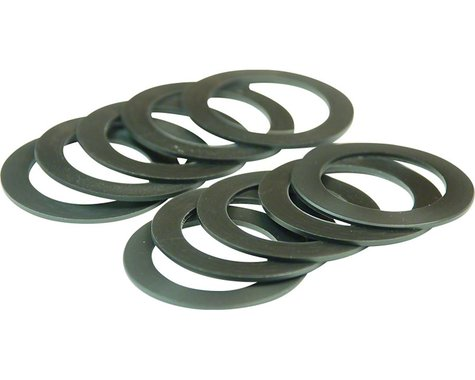 Wheels Manufacturing Spacers (For 24mm Spindles) (10) (1mm)
