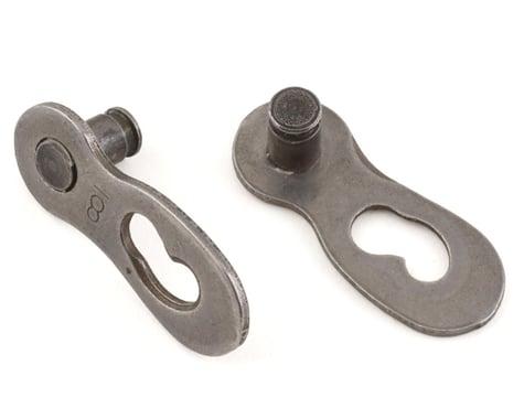 Wippermann Connex Chain Link (Silver) (8 Speed) (1)