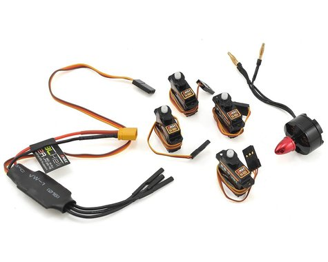 Flite Test Power Pack A (Minis)