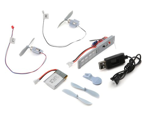 Flite Test 2CH EZ Power Pack