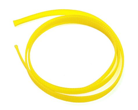 Hyperion Wire Mesh Guard (Yellow) (1 Meter) (10mm)