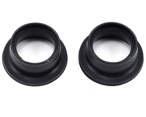 ProTek RC 1/8 Scale .21 & .28 High Temp Silicone Exhaust Manifold Gasket (2)