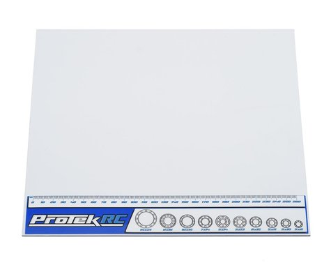 """ProTek RC 10x11"""" Magnetic Pit Mat"""